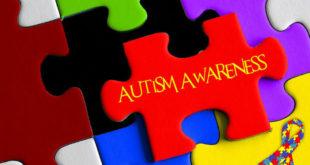 Παγκόσμα Ημέρα αυτισμού