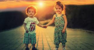 Ποια η διαφορά να μεγαλώνεις αγόρι από ένα κορίτσι