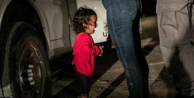 World Press Photo: Αυτή είναι η συγκλονιστική φωτογραφία της χρονιάς