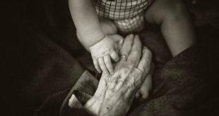Γιαγιάδες και παππούδες, σημαντικοί άνθρωποι της ζωής μας.