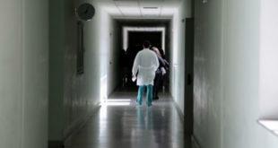 Γιατρός ασελγούσε σε ανήλικα κορίτσια.