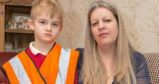 Ανάγκασαν μαθητή με αυτισμό να φοράει γιλέκο για να τον ξεχωρίζουν.