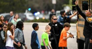 Μαθητές στο Κολοράντο πυροβόλησαν συμμαθητές τους.