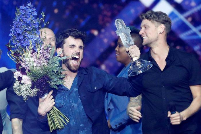 Ψηφοφορίες και απρόοπτα στην Eurovision.