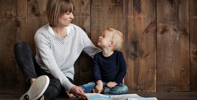 Βρες χρόνο για τα παιδιά και τον εαυτό σου με τις παρακάτω συμβουλές