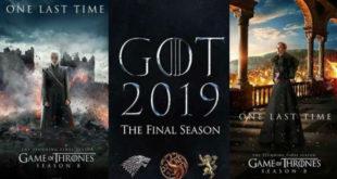 Το τέλος του Game of Thrones - οι τέσσερις θεωρίες [βίντεο]