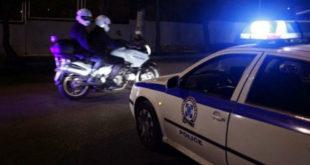 Αυτοκτόνησε ο άνδρας στο Μαρούσι μετά τους πυροβολισμούς