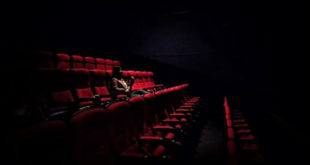 Το Μαύρο Θέατρο κάνει παράσταση για καλό σκοπό.