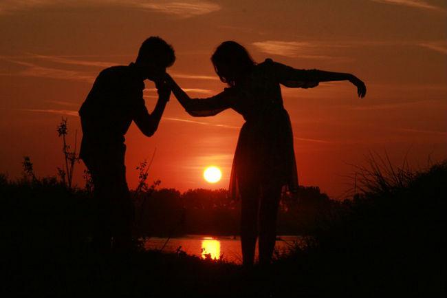 Όταν ο αληθινός έρωτας μπαίνει στη ζωή σου, όλα αλλάζουν