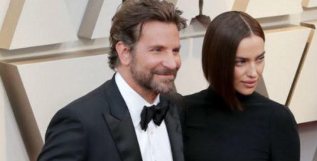 Χώρισαν Μπράντλεϊ Κούπερ και Ιρίνα Σάικ - Μετά από τέσσερα χρόνια σχέσης και μια περίοδο γεμάτη φήμες
