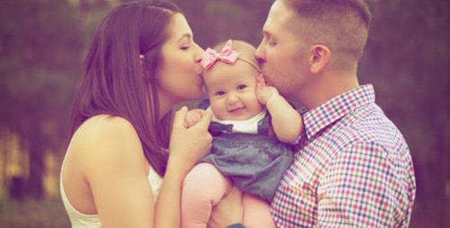 Πώς αλλάζει η σχέση του ζευγαριού μετά την απόκτηση του πρώτου παιδιού