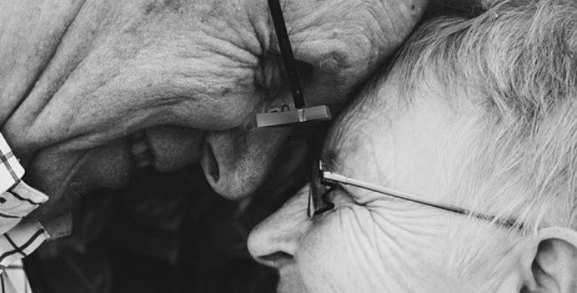 Σημασία έχει αν ζεις τη ζωή σου και όχι πόσα χρόνια θα ζήσεις
