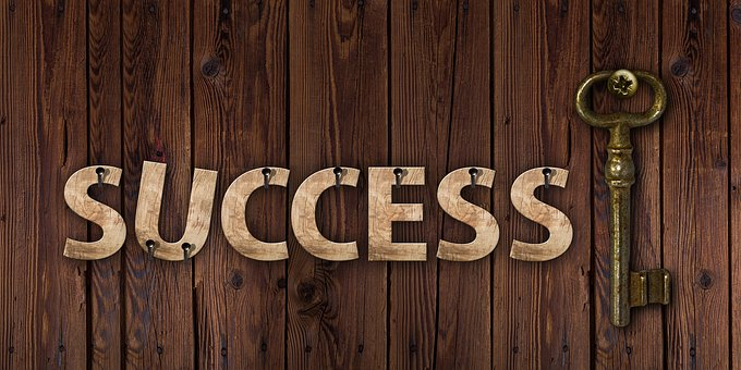 Αν θέλεις γίνεις πετυχημένος πρέπει να μάθεις να δρας την κατάλληλη στιγμή