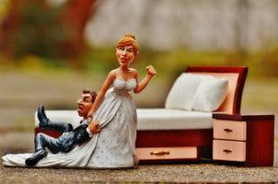 Απόψεις και ερωτήματα περί του γάμου... που βρίσκεται η αλήθεια;