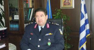 Νέος αρχηγός της Αστυνομίας ο Μιχάλης Καραμανλάκης