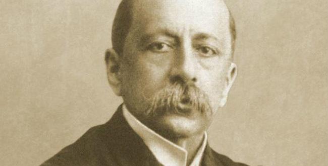 Χαρίλαος Τρικούπης 1832 – 1896