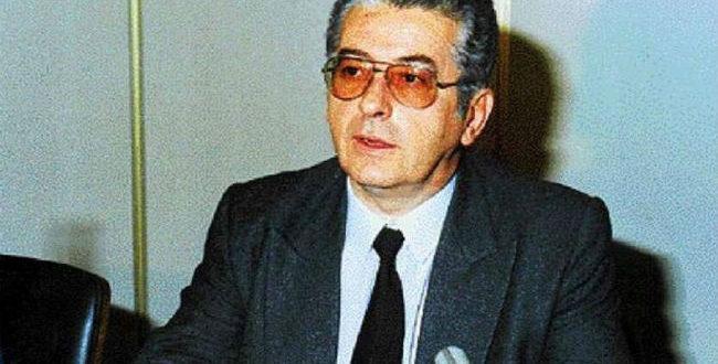 Πέθανε ο δημοσιογράφος Γιώργος Αναστασόπουλος