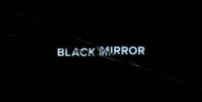 Black Mirror: Μια σειρά που θα σε βάλει σε σκέψεις