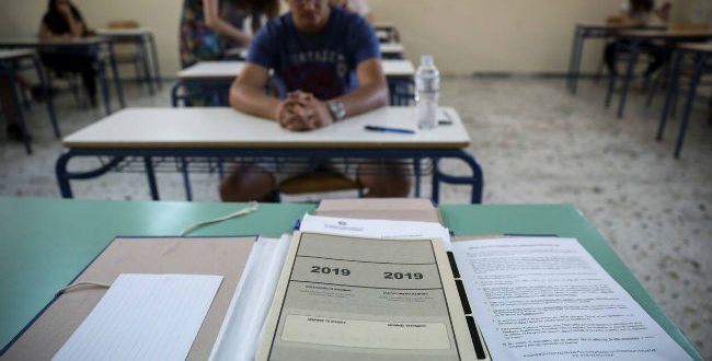 Βάσεις 2019: Ποιες σχολές θα καταποντιστούν - Προβλέψεις για πτώση ακόμα και 1.000 μορίων