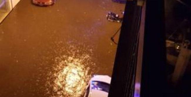 Κακοκαιρία: Τεράστια προβλήματα σε Αχαΐα και Ναυπακτία – Ποιοι δρόμοι παραμένουν κλειστοί