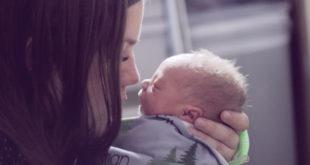 Τί άγχη έχει να αντιμετωπίσει μια νέα μαμά