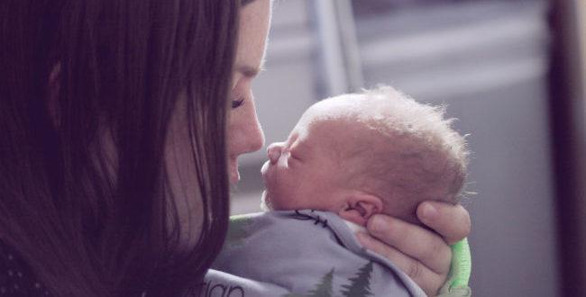 Ποιες καταστάσεις αγχώνουν τη νέα μαμά με τον ερχομό του πρώτου παιδιού;