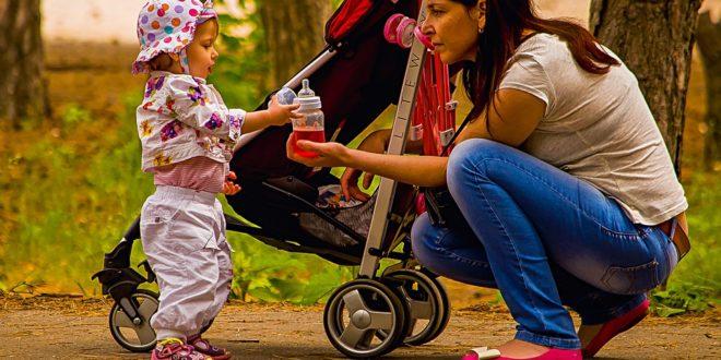 Μετά την γέννηση των παιδιών μας, αφήσαμε τον εαυτό μας και ξεχάσαμε ότι είμαστε γυναίκες