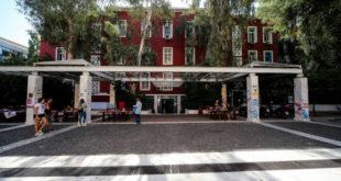 Πανεπιστημιακό άσυλο: Οι Αρχές θα επεμβαίνουν με ένα τηλεφώνημα - Όλες οι αλλαγές