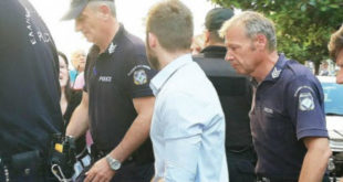 Ζάκυνθος: Ο 27χρονος πατροκτόνος θα επιστρέψει τη Δευτέρα στο σπίτι του