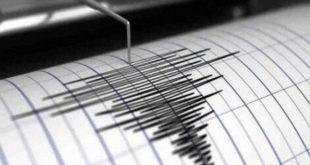 Ισχυρός σεισμός 5,1 βαθμών στην Αθήνα