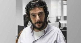 Θλίψη στον δημοσιογραφικό κόσμο: Πέθανε ο Γιώργος Γεωργιόπουλος