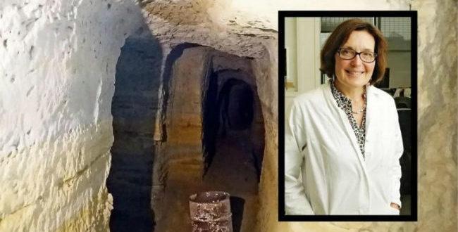 Ραγδαίες είναι οι εξελίξεις στην Κρήτη για την εξιχνίαση της δολοφονίας της 60χρονης Αμερικανίδας βιολόγου, Suzanne Eaton. 27χρονος φέρεται να έχει ομολογήσει την εμπλοκή του στο έγκλημα.