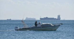 Κύθνος: Νεκρός 42χρονος ψαραντουφεκάς