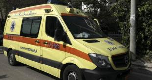 Εύβοια: Νεκρή μητέρα δύο παιδιών σε φρικτό τροχαίο με μηχανή