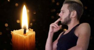 Πενθεί η Ηλεία: Αιφνίδιος ο θάνατος του 33χρονου Γιώργου