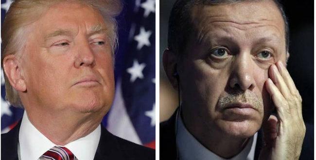 Οι ΗΠΑ «τελειώνουν» τον Ερντογάν: Τέλος οι Patriot για την Τουρκία.