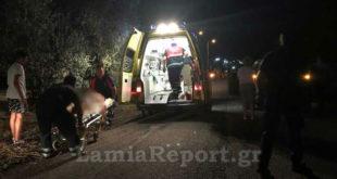 Τραγωδία στη Λαμία: Μεθυσμένος ο 44χρονος που σκότωσε τον 15χρονο
