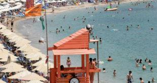 Καιρός: Στα ύψη η θερμοκρασία σήμερα - Ισχυροί άνεμοι στο Αιγαίο