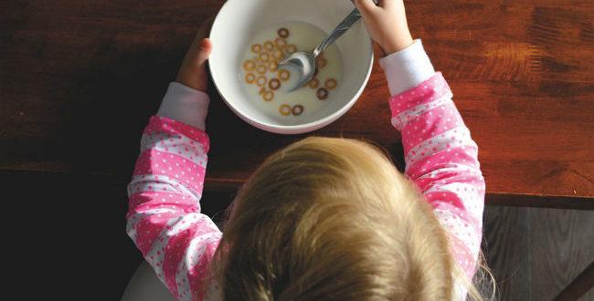 ΕΦΕΤ: Ανακαλείται επώνυμο παιδικό σετ φαγητού