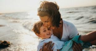 Αγάπη και παιδί: Καλύπτοντας τη σημαντικότερη συναισθηματική ανάγκη