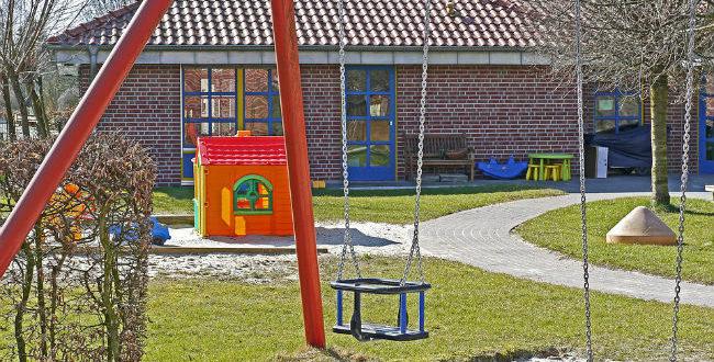 Συμβουλές για μια ομαλή προσαρμογή του παιδιού στον παιδικό σταθμό