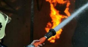 Υπό έλεγχο τέθηκαν όλες οι πυρκαγιές στην Κρήτη