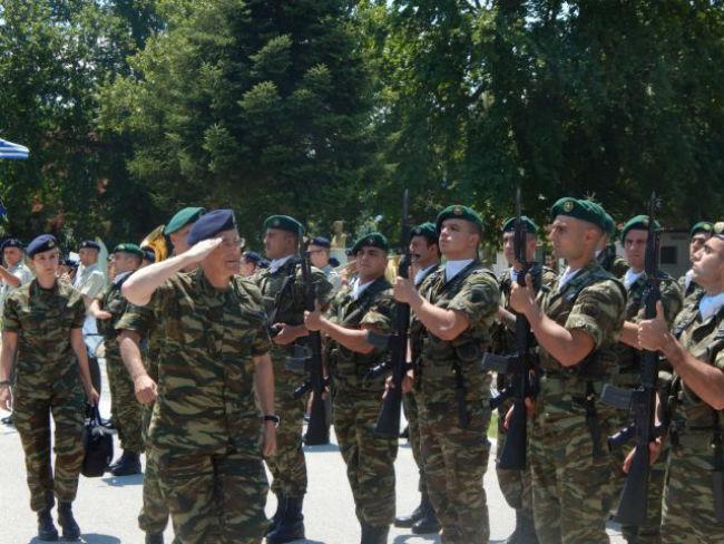 Ένοπλες Δυνάμεις: Έρχονται αλλάγες στη στρατιωτική θητεία