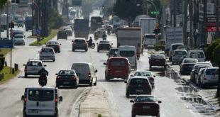 Τέλη κυκλοφορίας: Έρχεται νέος τρόπος μέτρησης των εκπομπών ρύπων