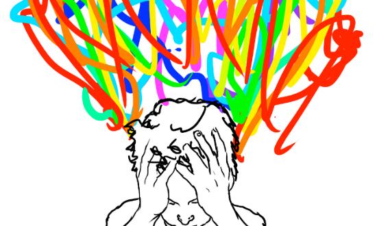 Διαταραχή Ελλειμματικής Προσοχής -Υπερκινητικότητας