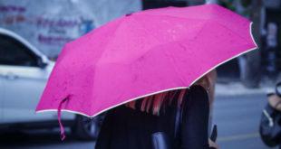 Φθινοπωρινός ο καιρός: Σε ποιες περιοχές θα βρέξει