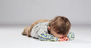 Ποτέ μη φεύγετε κρυφά από το σπίτι μόνο και μόνο για να αποφύγετε μια σκηνή αποχωρισμού από το μωρό σας