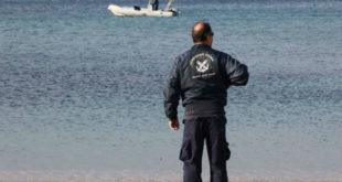 Σοκ: Πτώμα άνδρα σε παραλία στην Παλαιά Επίδαυρο