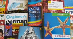 Ξένη γλώσσα και Παιδιά