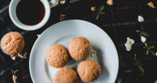 Αλμυρά και γλυκά μάφινς για παιδικά σνακ!